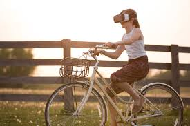 virtual reality in every day life