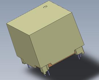 3DCoilCube EM tracker