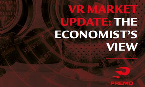 VR market update