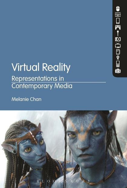 Virtual reality representations in contemporary media