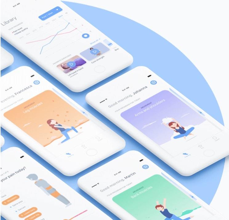 KAIA-HEALTH-app