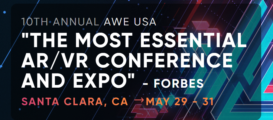 ar/vr conference